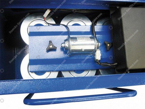 Veegmachine Stefix 95 | Afbeelding 10
