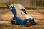 Ground cover floor sweeper Stefix 73   Image 2