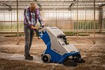 Ground cover floor sweeper Stefix 73   Image 4