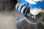 Ground cover floor sweeper Stefix 73   Image 14