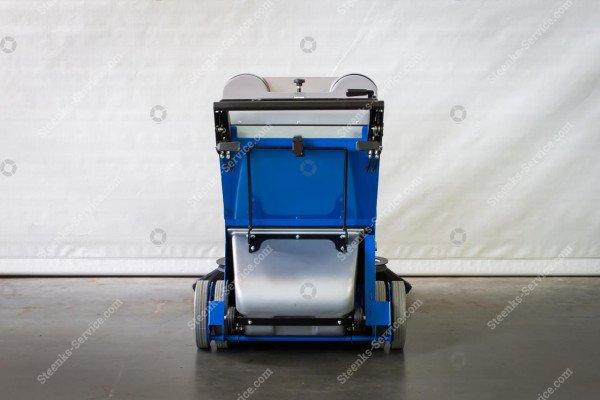 Bändchen-Gewebe Kehrmaschine Stefix 73 | Bild 9