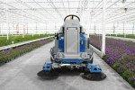 Bändchen-Gewebe Kehrmaschine Stefix 135 | Bild 4