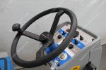 Bändchen-Gewebe Kehrmaschine Stefix 135 | Bild 7