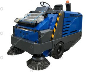 Floor sweeper Stefix 170