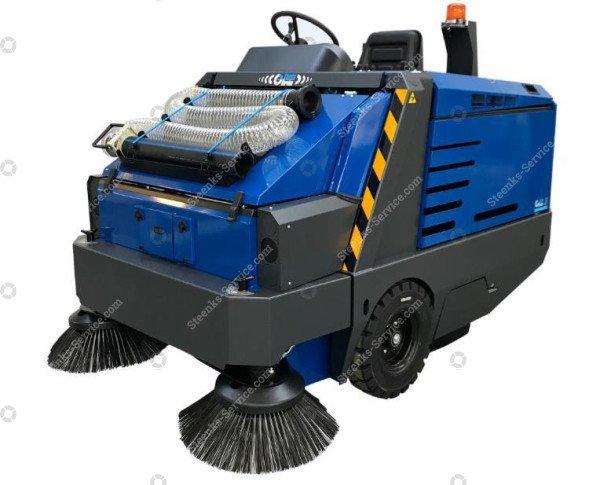 Floor sweeper Stefix 170