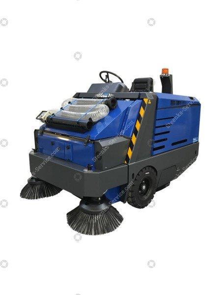 Floor sweeper Stefix 170   Image 2