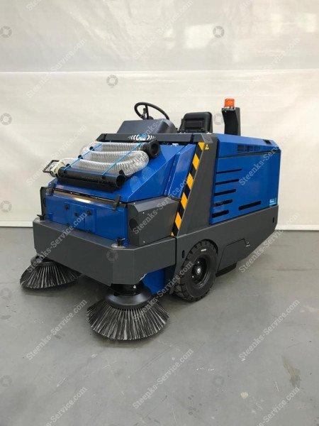 Floor sweeper Stefix 170   Image 3