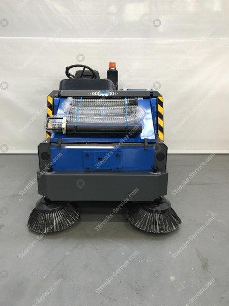 Floor sweeper Stefix 170   Image 4