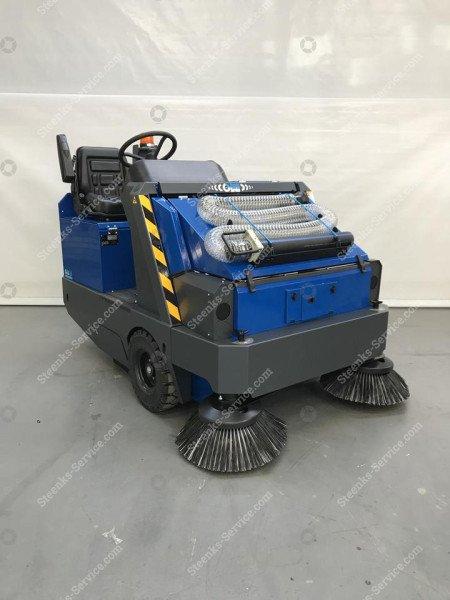 Floor sweeper Stefix 170   Image 5