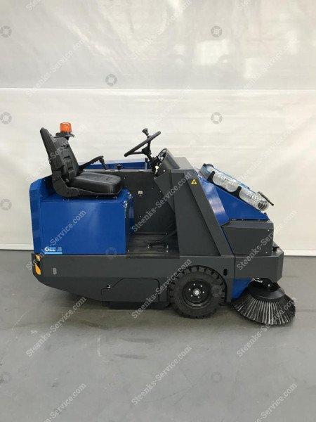 Floor sweeper Stefix 170   Image 6