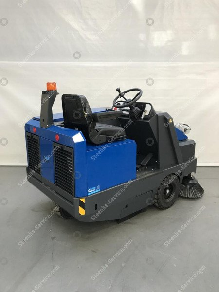Floor sweeper Stefix 170 | Image 7