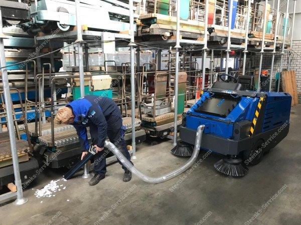 Floor sweeper Stefix 170 | Image 11