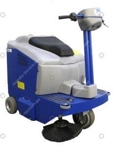 Floor sweeper Stefix 65