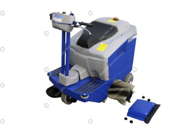 Floor sweeper Stefix 65   Image 3