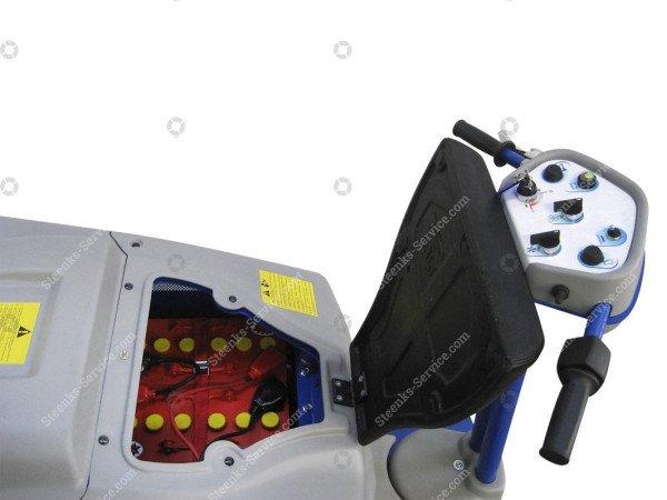 Kehrsaugmaschine Stefix 65 | Bild 4