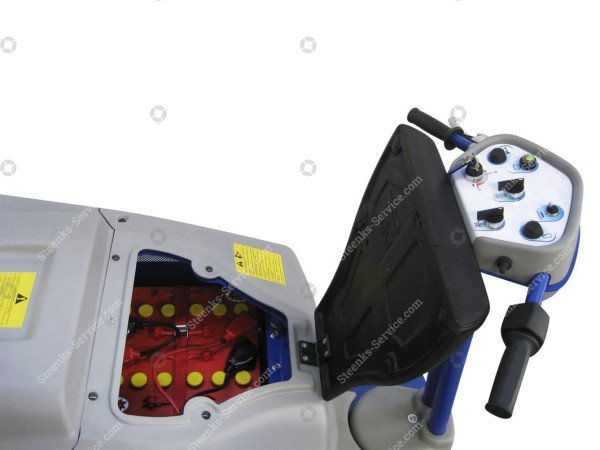 Veegmachine Stefix 65 | Afbeelding 4