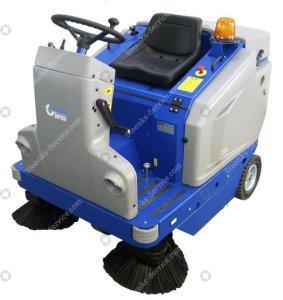 Floor sweeper Stefix 108