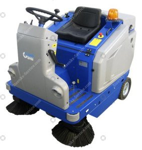 Floor sweeper Stefix 108