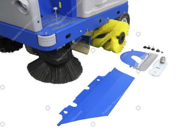 Floor sweeper Stefix 108 | Image 3