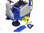 Floor sweeper Stefix 109   Image 5