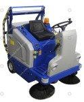 Floor sweeper Stefix 109   Image 6