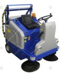 Floor sweeper Stefix 109 | Image 6