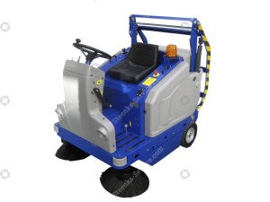 Floor sweeper Stefix 109