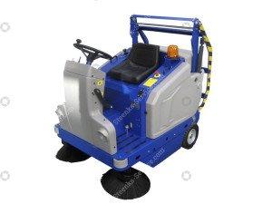 Floor sweeper Stefix 109