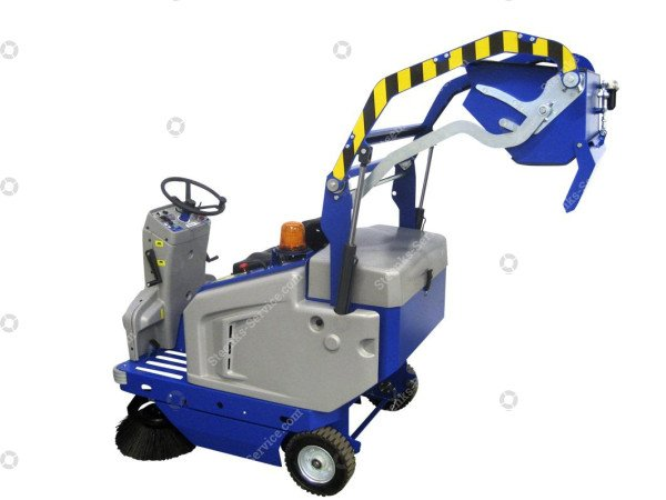 Floor sweeper Stefix 109 | Image 2