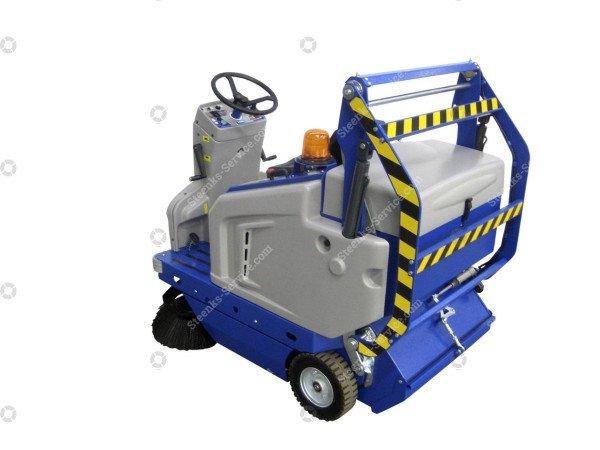 Floor sweeper Stefix 109   Image 3