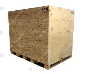 Exportbox für Stefix 135