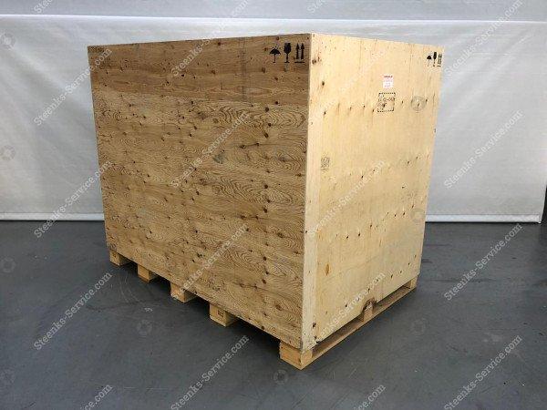 Exportbox für Stefix 135 | Bild 2