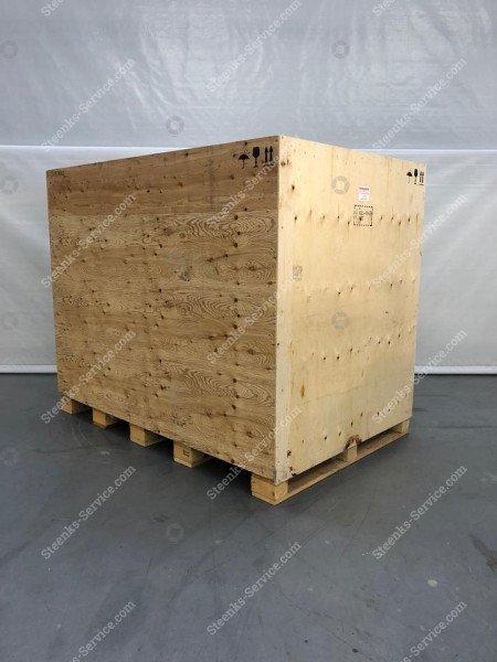 Exportbox für Stefix 135 | Bild 3