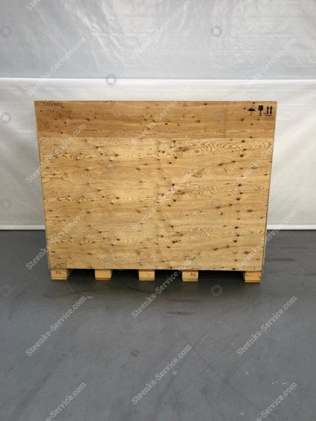 Exportbox für Stefix 135 | Bild 5
