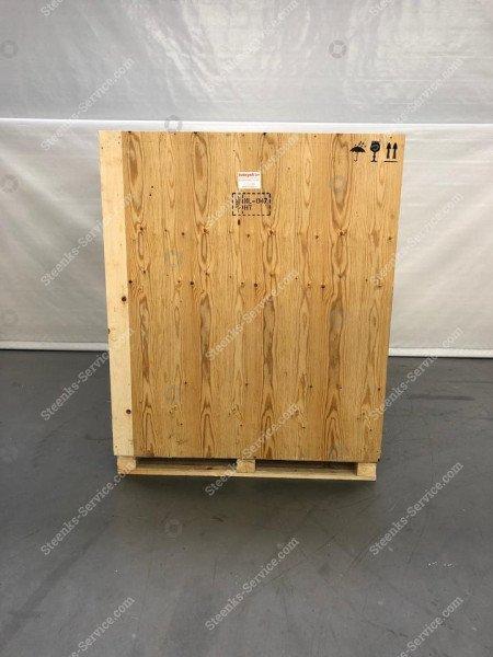 Exportbox für Stefix 135 | Bild 6