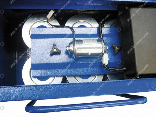 Veegmachine Stefix 95   Afbeelding 6