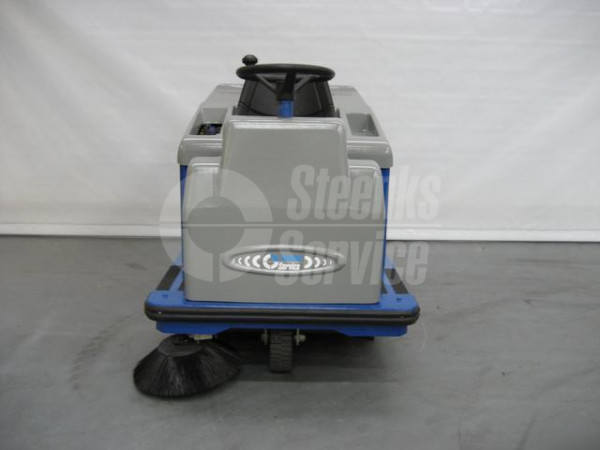 Floor sweeper Stefix 95 | Image 2
