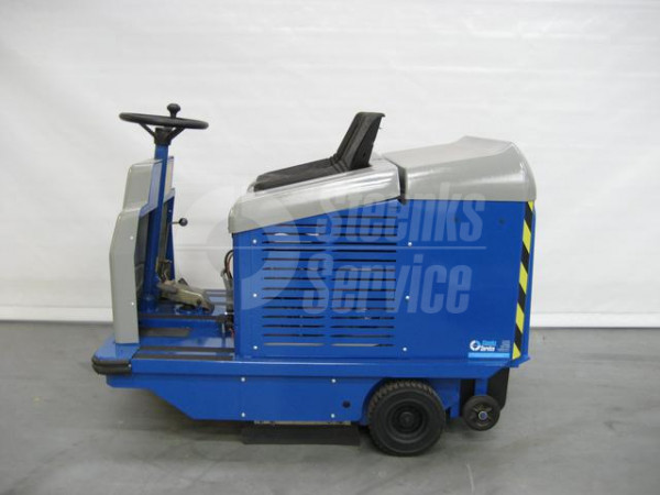 Floor sweeper Stefix 95 | Image 4
