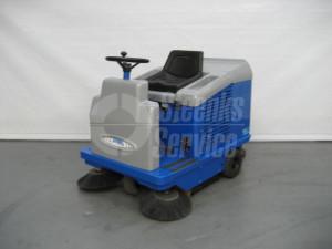 Veegmachine Stefix 95