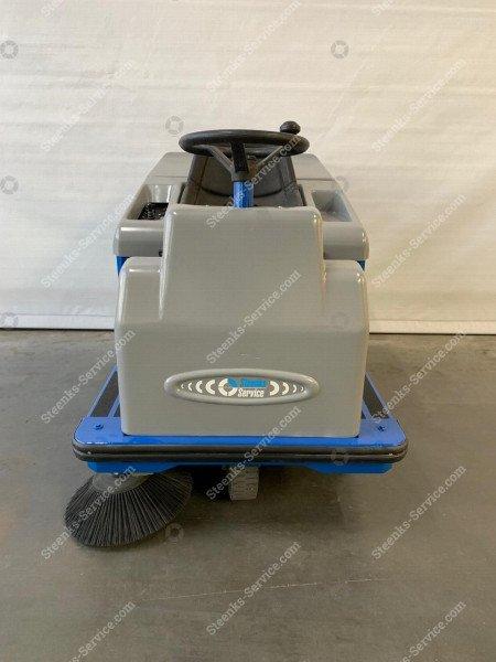 Floor sweeper Stefix 95   Image 2