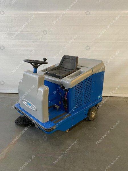 Floor sweeper Stefix 95   Image 3