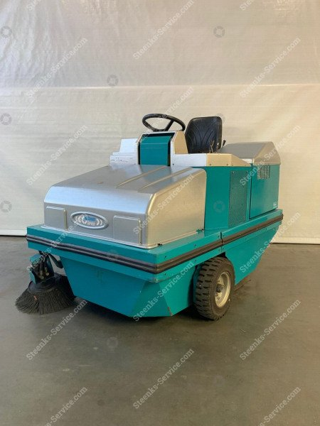 Floor Sweeper Stefix 125   Image 2