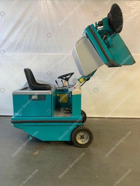 Floor Sweeper Stefix 125   Image 6