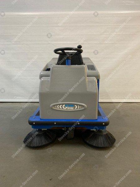 Sweeper Stefix 95   Image 2