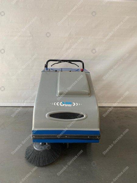 Floor Sweeper Stefix 75 | Image 2