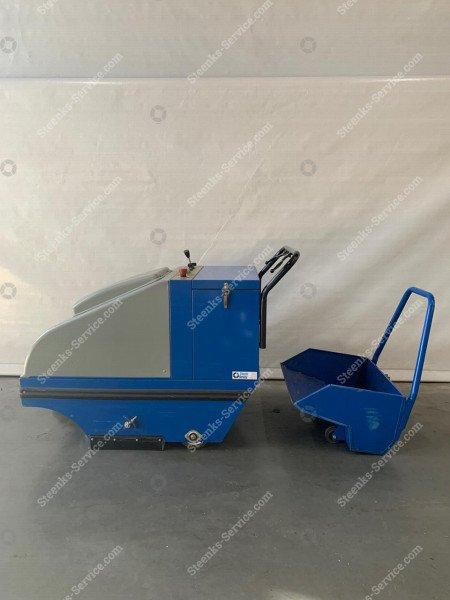 Floor Sweeper Stefix 75 | Image 4