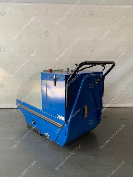 Floor Sweeper Stefix 75 | Image 5
