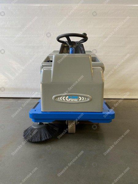 Sweeper Stefix 95 | Image 2