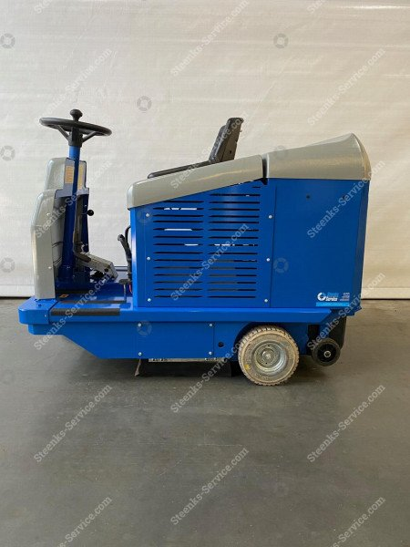 Sweeper Stefix 95 | Image 4