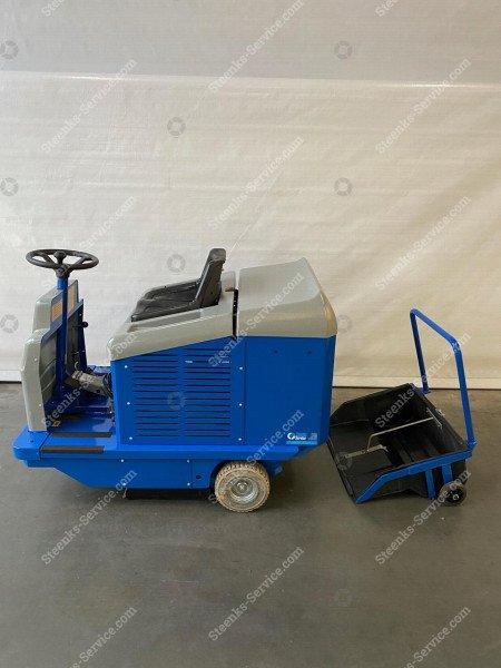 Sweeper Stefix 95 | Image 5
